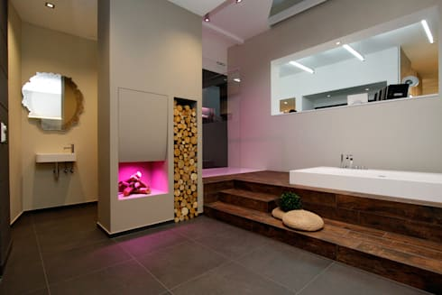 elements badimpressionen von elements n rtingen homify. Black Bedroom Furniture Sets. Home Design Ideas
