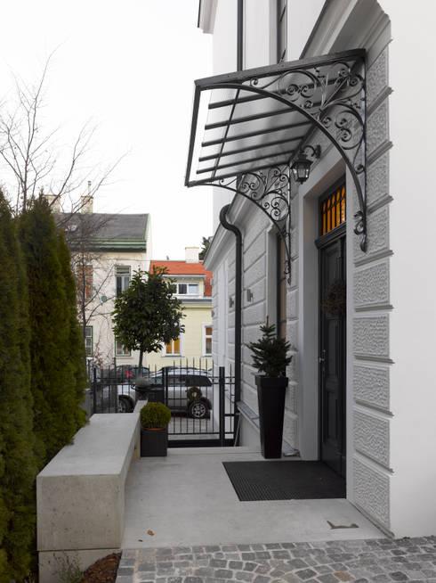 classic Houses by Mayr & Glatzl Innenarchitektur Gmbh