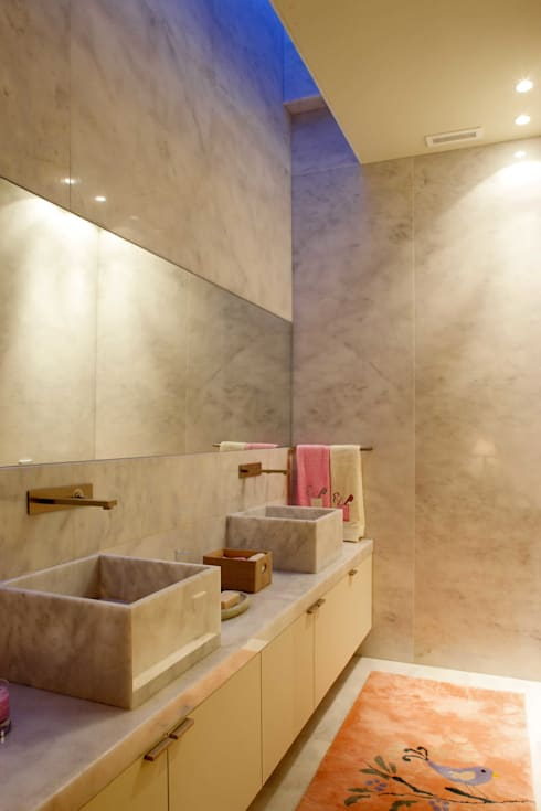 حمام تنفيذ Susana Camelo