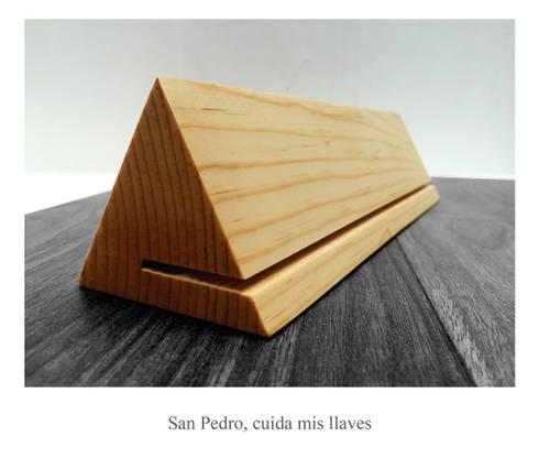 SAN PEDRO: Hogar de estilo  por PARS