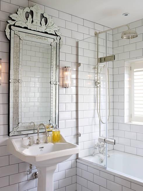 Bathroom by Studio Duggan