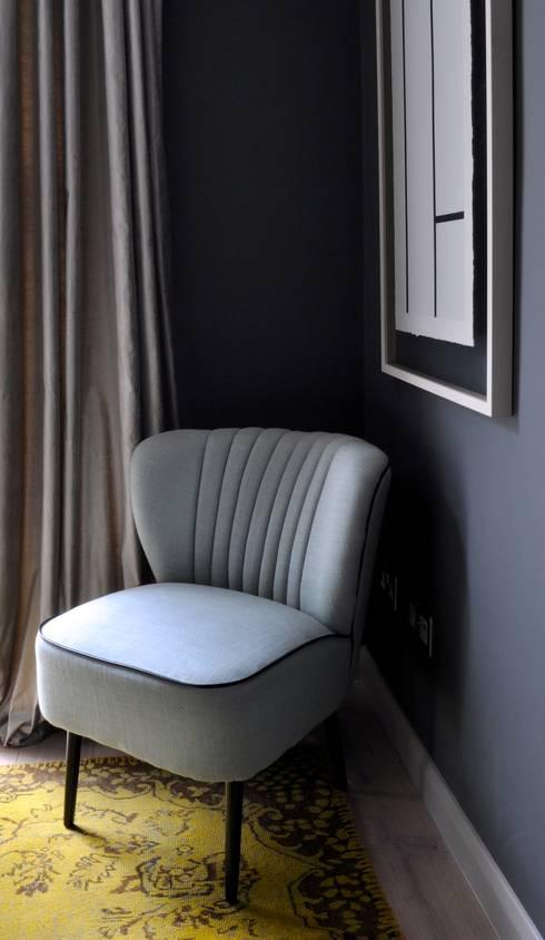 modern Bedroom by Studio Duggan