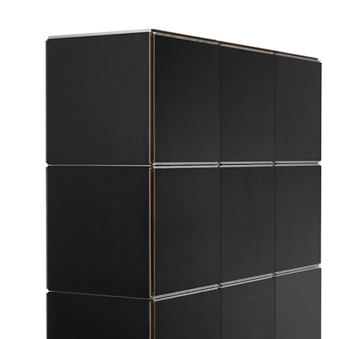 regal 1hoch3 von dominik lutz industrial design homify. Black Bedroom Furniture Sets. Home Design Ideas