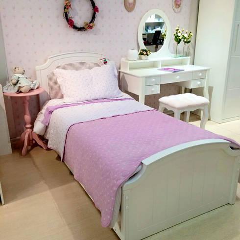 Cama infantil quarto infantil camas tem ticas camas decoradas com v rios temas por intercasa - Camas decoradas ...