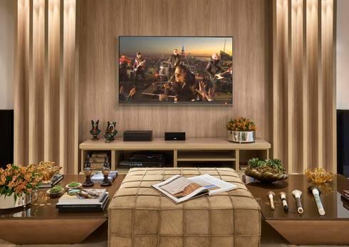 Decora Lider Salvador – Home HaiFatto: Salas de estar modernas por Lider Interiores