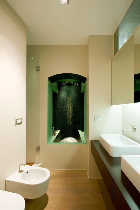 حمام تنفيذ femia studio (mAc14)
