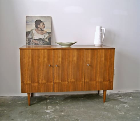 vintage m bel sideboards von mele pele homify. Black Bedroom Furniture Sets. Home Design Ideas