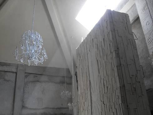 sensaciones: Museos de estilo  por bello diseño interior