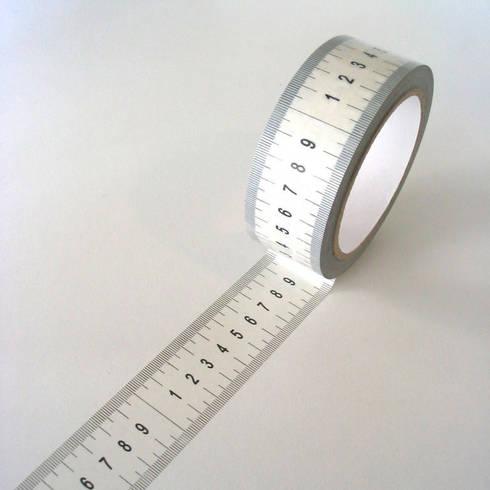 Do Measure: Arte  por Studio Verissimo
