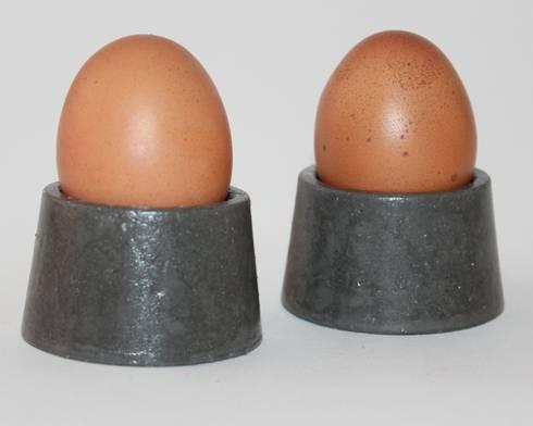 Eierbecher Beton eierbecher aus beton the of grey homify