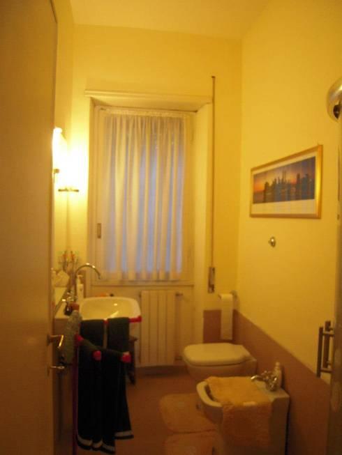 Appartamento a roma nord por bazardeco homify for Case roma nord