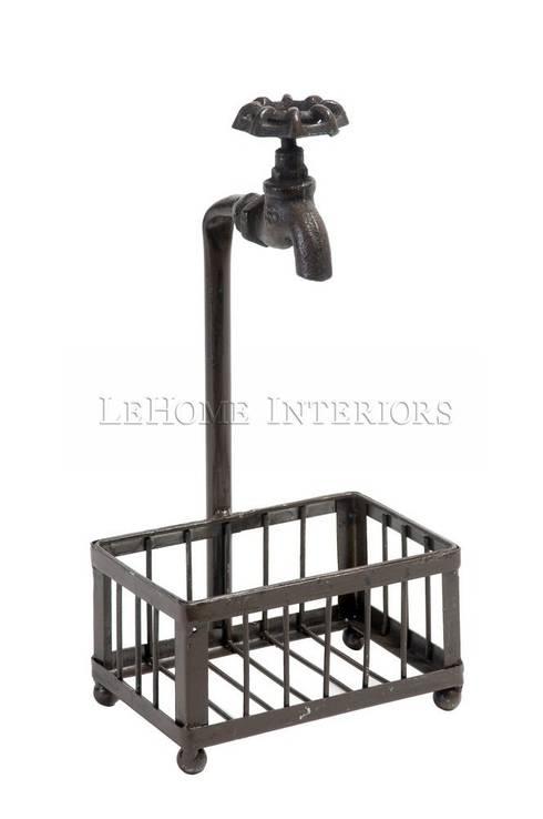 Мыльница V228: Ванная комната в . Автор – LeHome Interiors