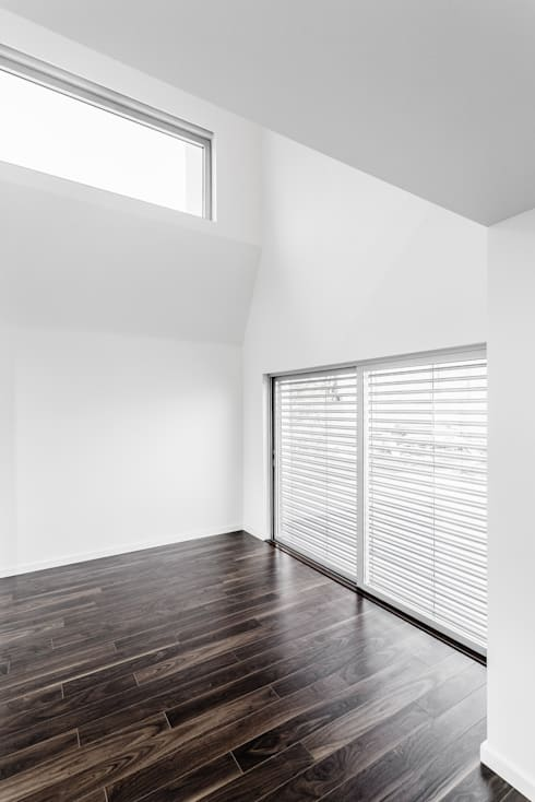 Wände von ADOFF - Arquitetos