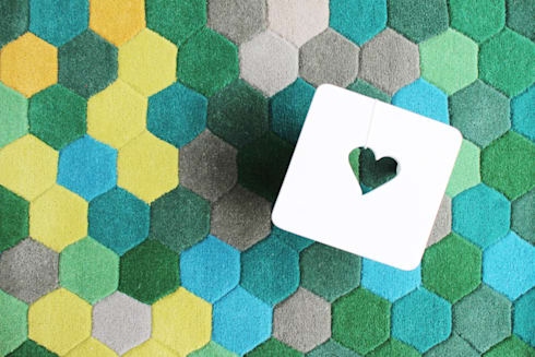 ACESSÓRIOS: Casa  por Entre Led e Design