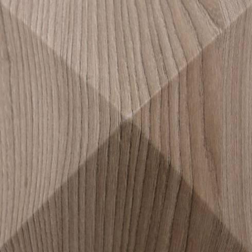 INSPÍRATE CON NUESTROS MODELOS: Paredes y pisos de estilo moderno por GRUPO DALÒ    PANELES DECORATIVOS EN 3D