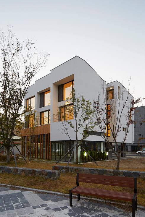 자경채: TODOT 의  주택