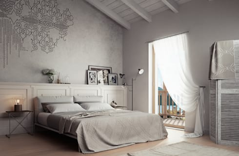 Quarto  por Visual4d - Rendering&Multimedia