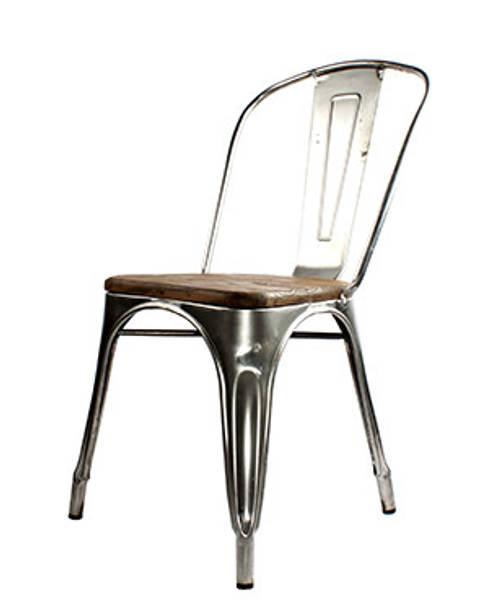 Mobiliario vintage industrial de desvan vintage homify for Sillas estilo industrial baratas