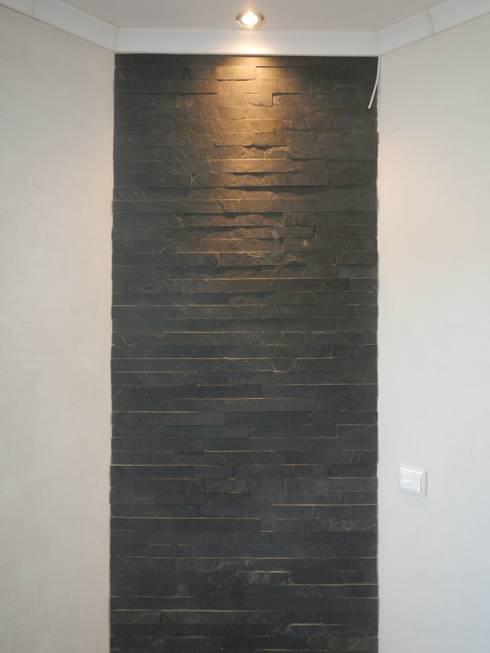 pedras decorativas von renobuild algarve homify. Black Bedroom Furniture Sets. Home Design Ideas