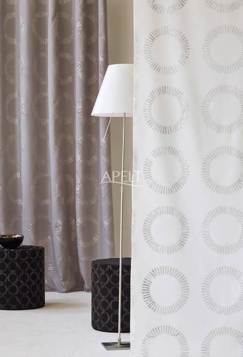 dekostoffe von apelt stoffe homify. Black Bedroom Furniture Sets. Home Design Ideas