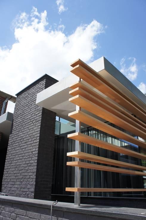 Houses by loko architecten