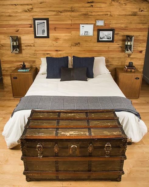 Bedroom by Ploka 8.7