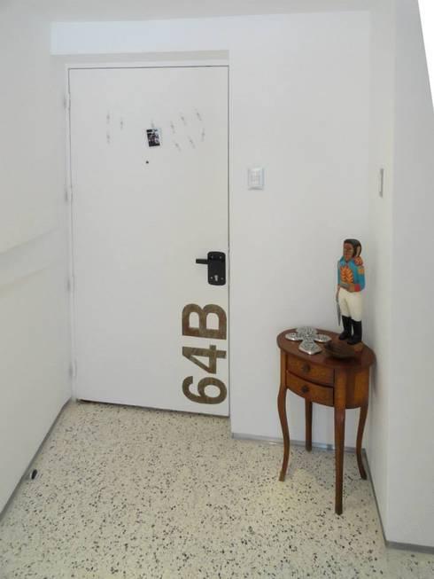 10: Casas de estilo minimalista por RRA Arquitectura