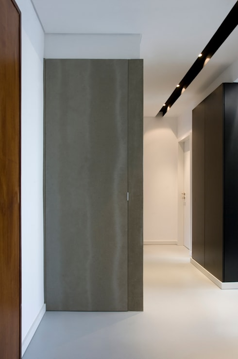 door BL Design Arquitectura e Interiores