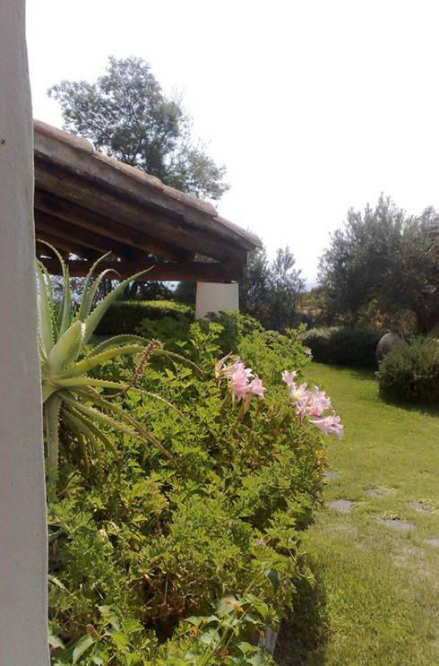 Parco privato catania von spazio av architettura verde for Architettura verde