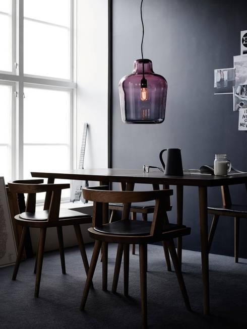 餐廳 by Designort