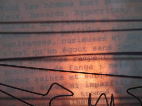 Catarina´s house: Escritórios e Espaços de trabalho  por COISAS DA TERRA