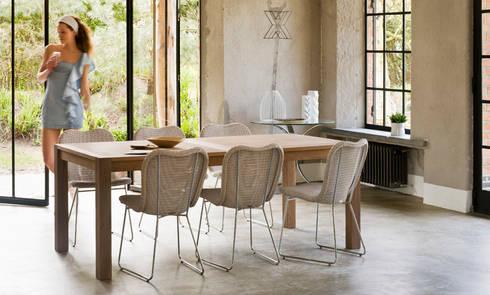 lloyd loom furniture by viva lagoon ltd homify. Black Bedroom Furniture Sets. Home Design Ideas