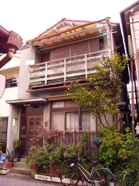von 姫松親一郎建築設計事務所