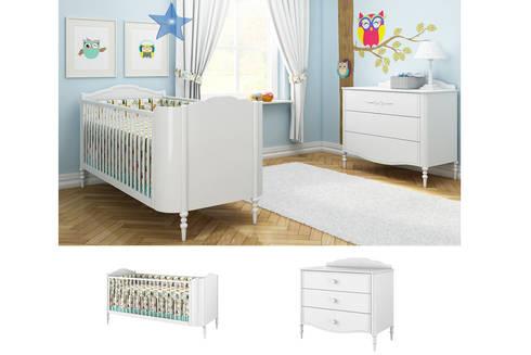 Classic Nursery/kidu0027s Room By Gavle GmbH