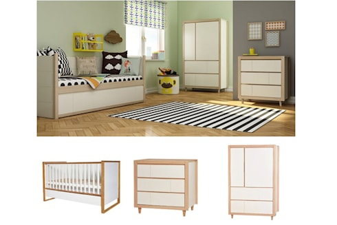 Babyzimmer komplett | Gavle.de by Gavle GmbH | homify | {Kinderzimmermöbel baby 30}