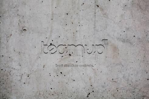 Teamup: Espaços comerciais  por TeamUp