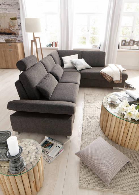 Polstermöbel von Möbel Röthing - ...wir machen Zuhause | homify
