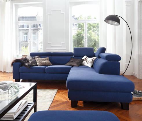 Polstermöbel von Möbel Röthing - ...wir machen Zuhause   homify