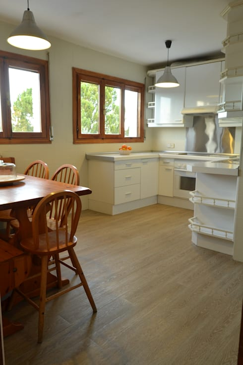 Aprecia Home Staging:  de estilo  de aprecia home staging
