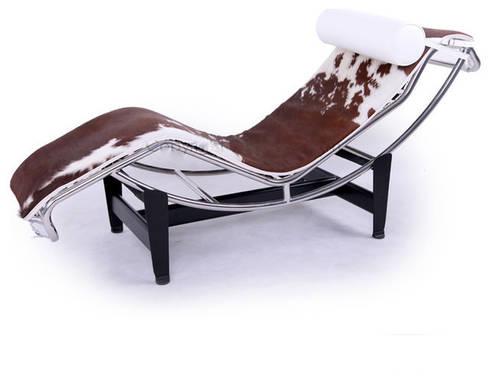 Contemporary Indoor chair :  Balconies, verandas & terraces  by Gllamor