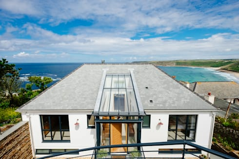 Gwel an treth sennen cove cornwall by perfect stays - Location de vacances cornwall laurence associates ...