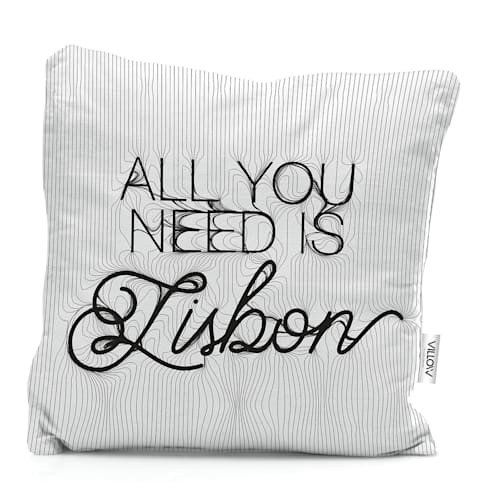 LISBON COLLECTION · XL: Sala de estar  por Villow