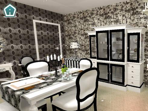 Soggiorni Автор – 3d Casa Design | homify