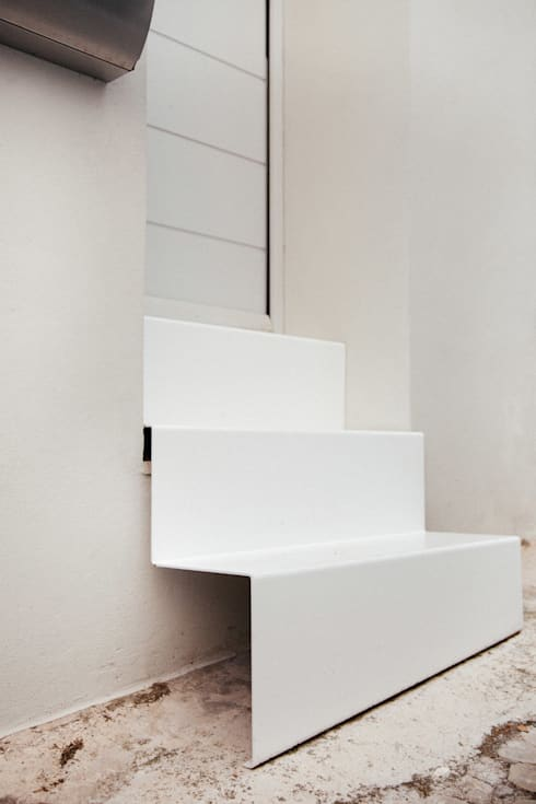 Ossigeno Architettura의  주택