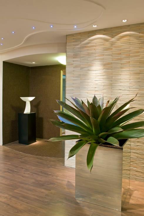 Visão 04: Espaços comerciais  por CMSP Arquitetura + Design
