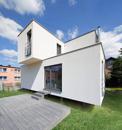 Houses by Zalewski Architecture Group