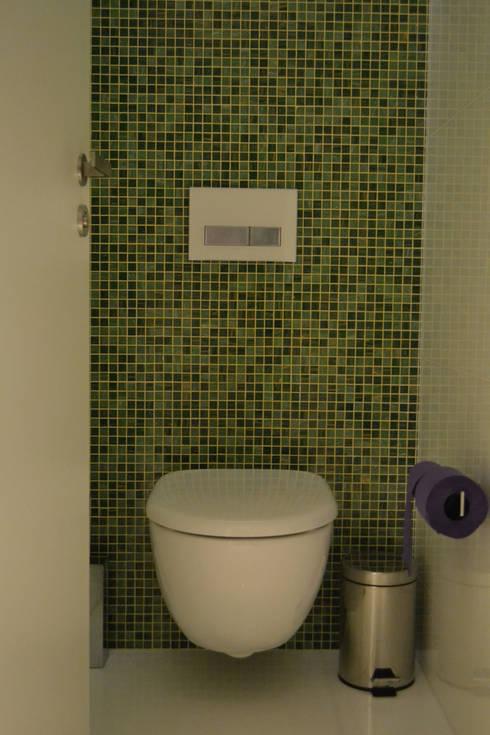 CASA DE BANHO COM FUOCO KILAUEA: Hotéis  por Elements Mosaic