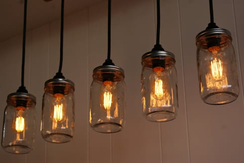 Lights:  Household by Purewood