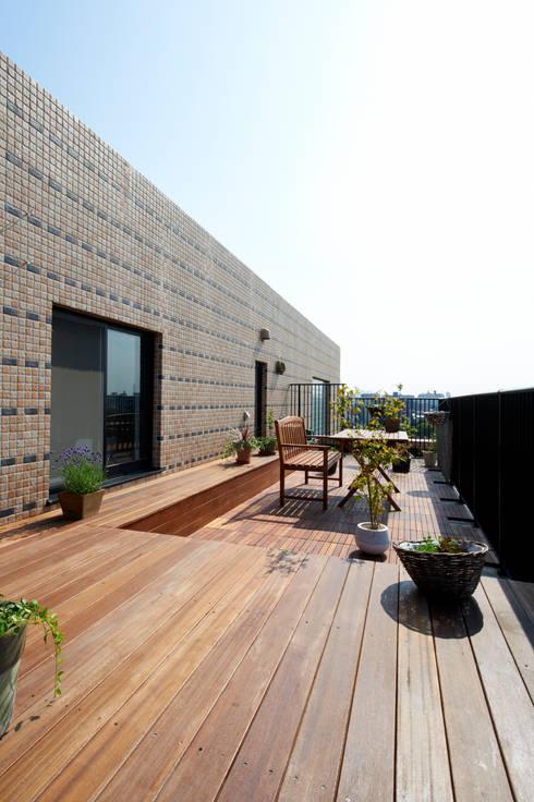 room U: seets一級建築士事務所が手掛けたです。
