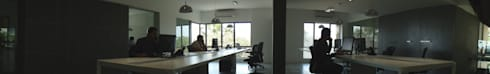 Shailesh Tyagi Ip Forest :  Office buildings by RTA SOLUTIONS LLP (Mumbai & Pune)
